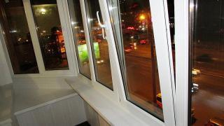 Фирма хорошие окна во владивостоке база-окон.ru.