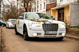 Аренда машин для свадьбы харьков