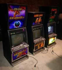 Ігрові автомати стаття ук рф