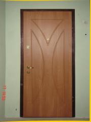железные двери тамбурные недорого офис в марьино