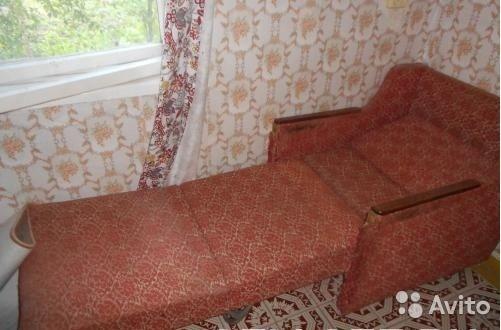 миндаль фото советского кресло кровать работы