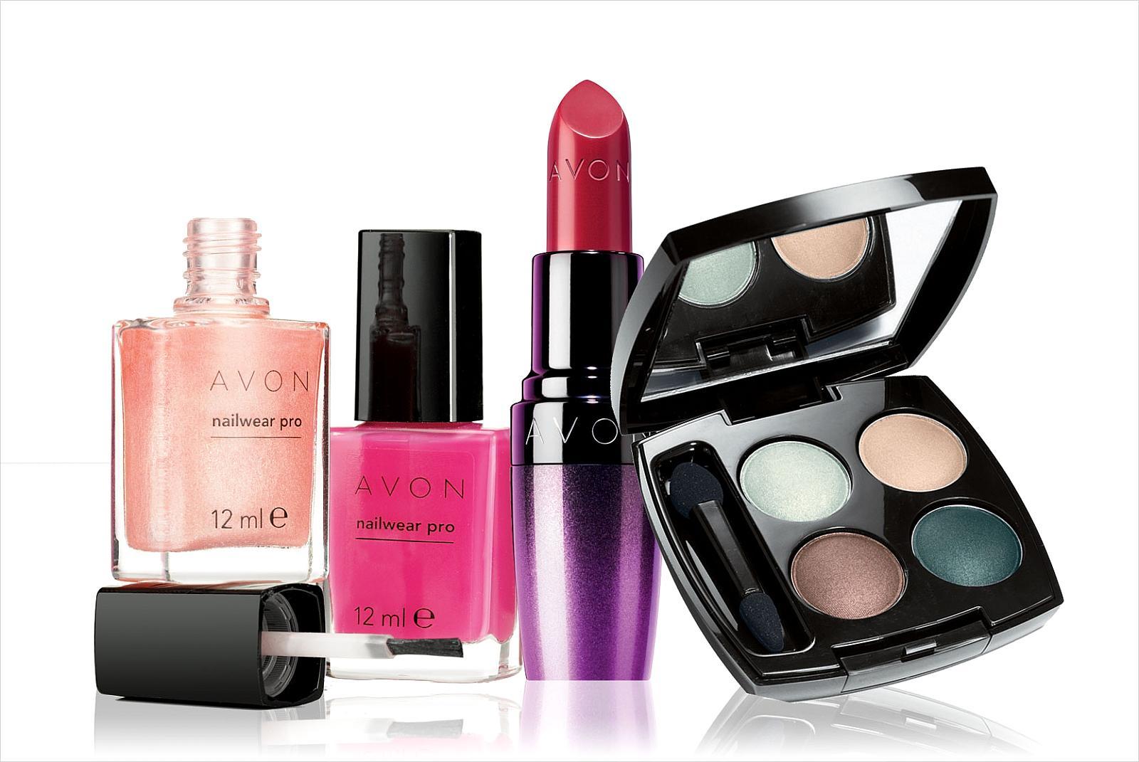 Сайт косметики avon красапаня косметика купить в спб