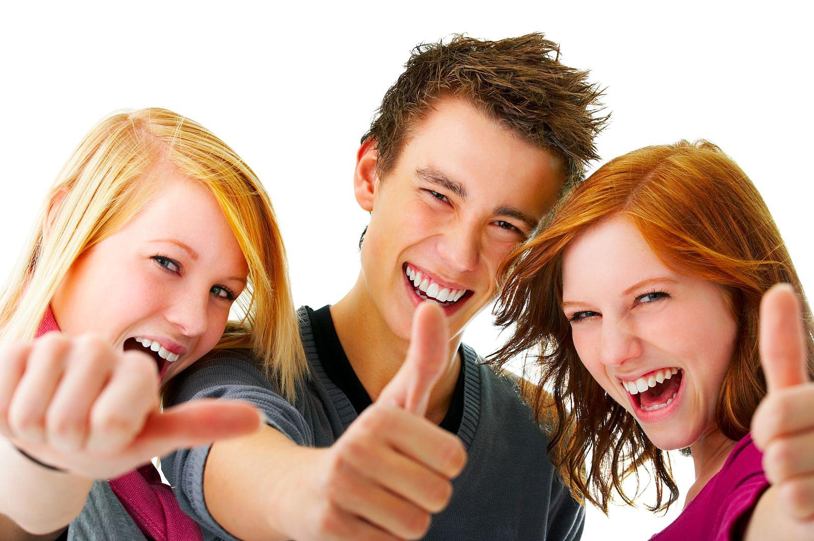 молодежь познает радости куда нашем