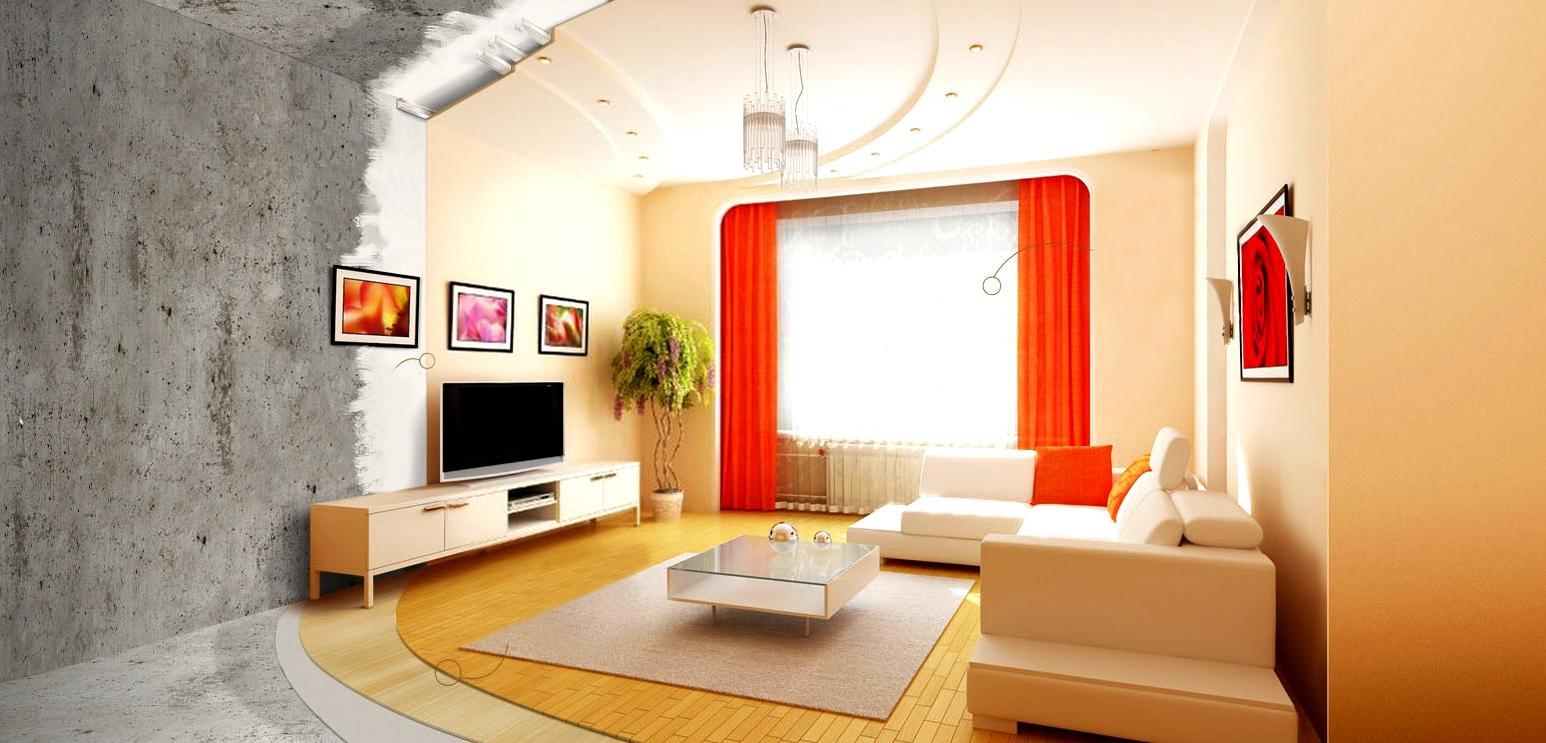Заказать ремонт квартиры под ключ - Партнерский материал ...