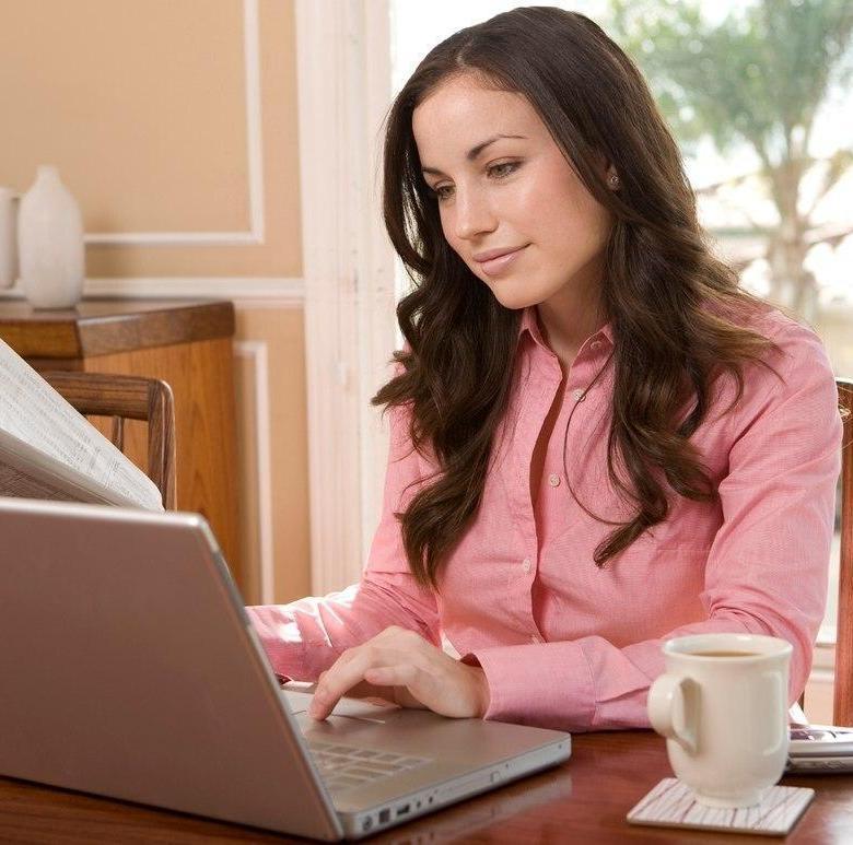 Удаленная работа на дому частичная занятость вакансии обнинск удаленная работа