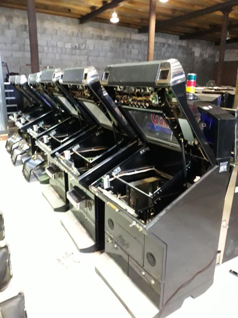 Ігрові автомати новоматік 623 629