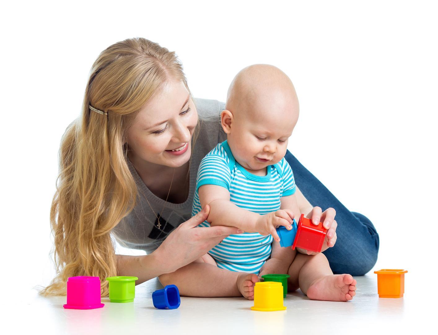 Специалисты разделяют психологическое развитие ребёнка на 3 вида: преждевременное.