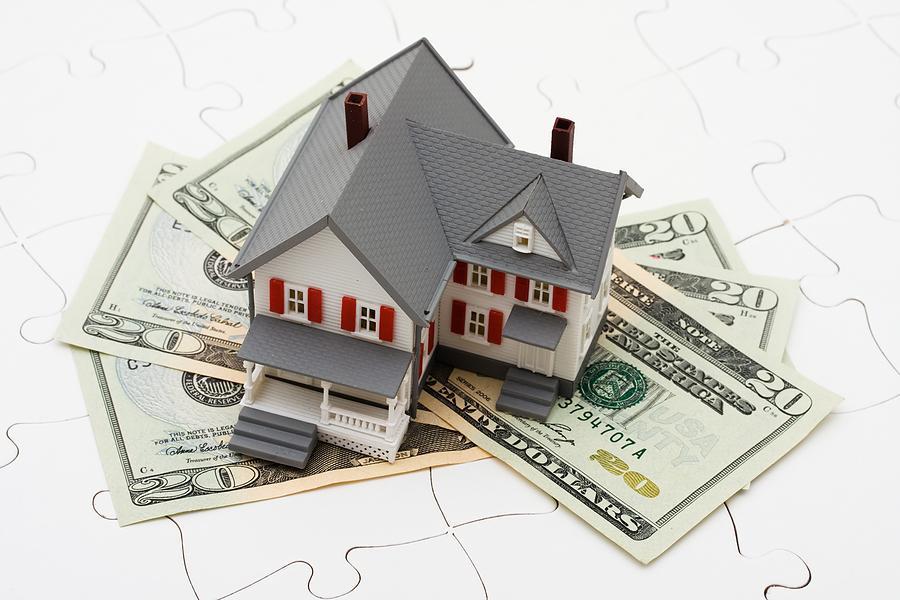 кредит под залог недвижимости без работы