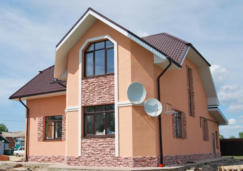Дачные домики евростандарт в перми фото